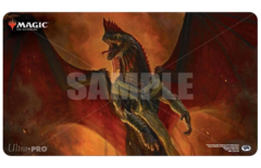 Ultra Pro - Playmat MTG Core Set 2019 - Vaevictis Asmadi, the Dire