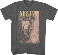 Nirvana Brick Wall