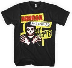 Misfits Horror Business