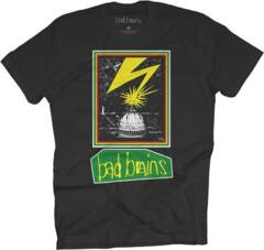 Bad Brains 89 Tour