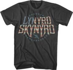 Lynyrd Skynyrd RWB