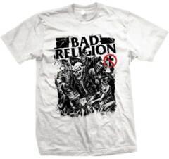 Bad Religion Mosh