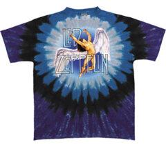 Led Zeppelin Swan Song Dye