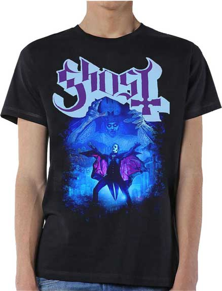 Ghost Ultimate US