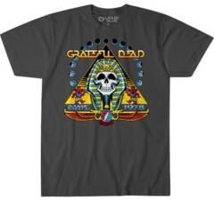 Grateful Dead Egypt 78