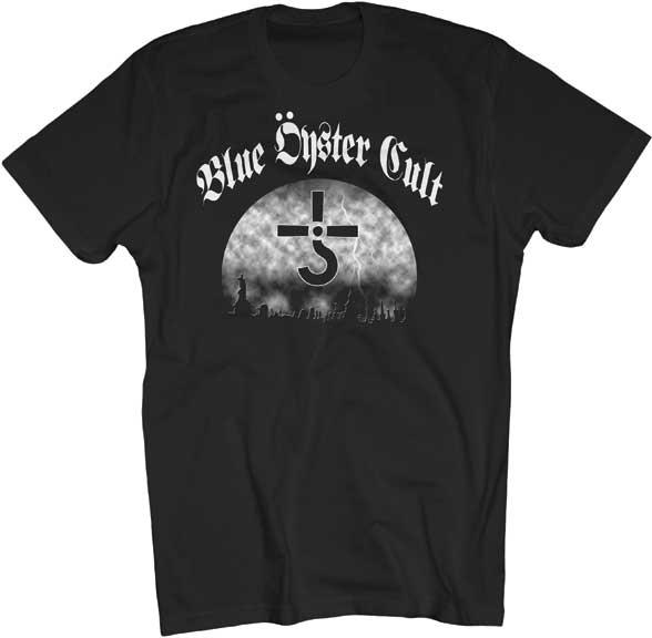 Blue Oyster Cult Graveyard
