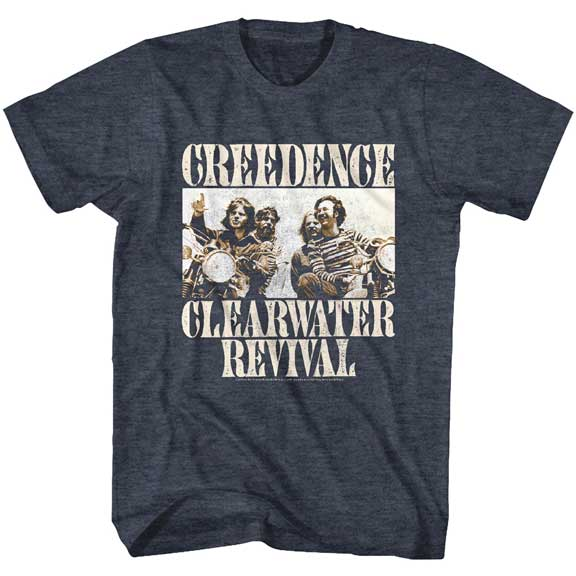Creedence Clearwater Revival Bikes