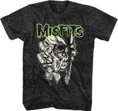 Misfits Skull with Eye