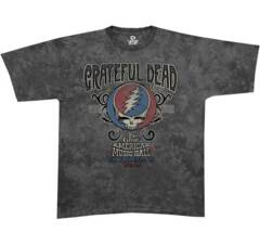 Grateful Dead American Music Hall Tie Dye