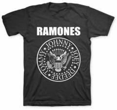 The Ramones Seal Logo