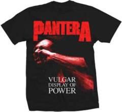 Pantera Red Vulgar