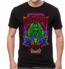 Rob Zombie Necro