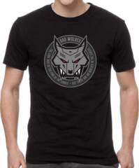 Bad Wolves Lion