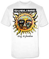 Sublime 40oz's of Freedom