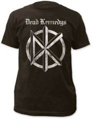 Dead Kennedys Old English
