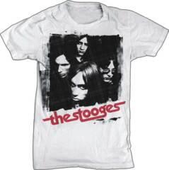 Iggy Pop Stooges