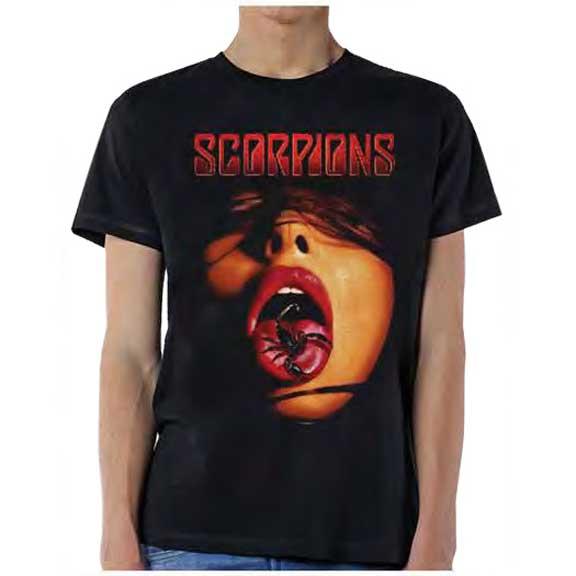 Scorpions Scorpion Tongue