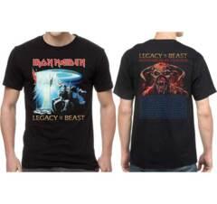 Iron Maiden Legacy