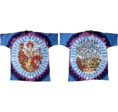 Grateful Dead 30th Anniversary Tie Dye
