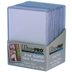Super Thick Toploader 3