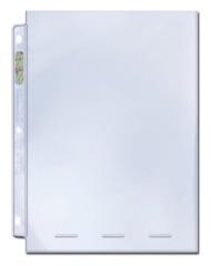 Ultra Pro 1-pocket Platinum Series 8