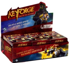 KeyForge: Call of the Archons - Display Box (12 Decks)