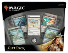 2018 Holiday Gift Pack Core Set 2019 (M19)