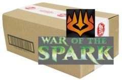 War of the Spark Booster Case (6 booster boxes)