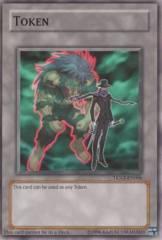 Destiny Hero - Double Dude Token TKN3-EN006