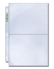 Ultra Pro 2-pocket Platinum Series 5