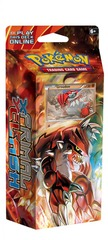 XY Primal Clash Theme Deck - Groudon Earth's Pulse