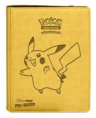 Pikachu Premium PRO-Binder