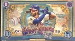 2020 Topps Gypsy Queen MLB Baseball Hobby Box