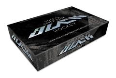 2015-16 Upper Deck Black NHL Hockey Hobby Box