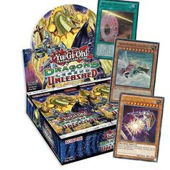 Dragons of Legend 3: Unleashed Booster Box