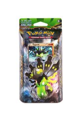 XY Fates Collide Theme Deck - Zygarde Battle Ruler