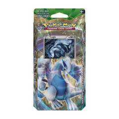 XY Fates Collide Theme Deck - Lugia Sky Guardian