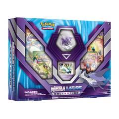 Mega Latios Collection Box