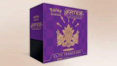 XY Fates Collide - Elite Trainer Box
