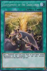 Banishment of the Darklords - DESO-EN034 - Secret Rare - 1st Edition