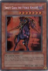 Swift Gaia the Fierce Knight - Ultra Secret Rare
