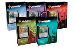 Ravnica Allegiance Guild Kit: Set of all 5