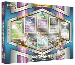 Mythical Pokemon Collection: Magearna