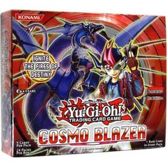 Cosmo Blazer Booster Box - 1st Edition