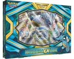 KINGDRA-EX BOX