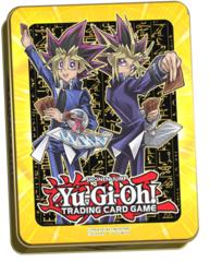 2017 Mega-Tin: Yugi Muto & Yami Yugi