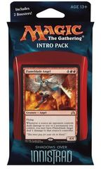 Shadows over Innistrad Intro Pack: Angelic Fury