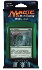 Shadows over Innistrad Intro Pack: Horrific Visions