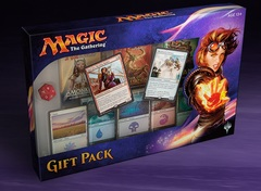 2017 Magic Holiday Gift Pack