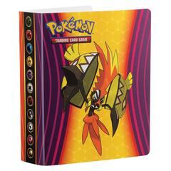 Pokemon 1-Pocket Collector's (Mini) Album: Sun & Moon Tapu Koko with free booster pack